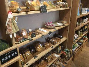糸島ここのき 焼き菓子と食品